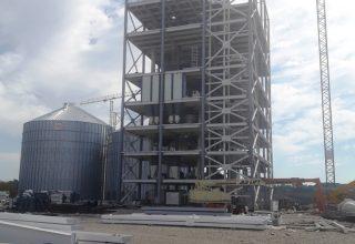 Фуражен завод край Добрич ще произвежда 300 000 тона фураж за Китай