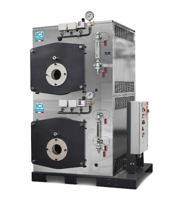 FX DUAL (100 ÷ 300 kg/h)