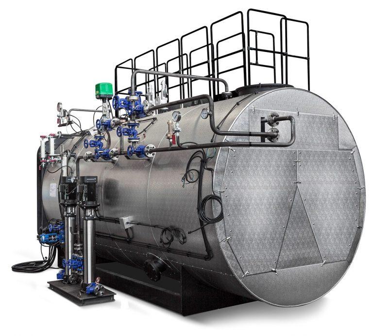 GSX (350 ÷ 5000 kg/h)