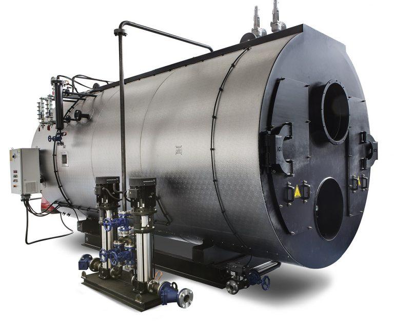 GX (1700 ÷ 25000 kg/h)